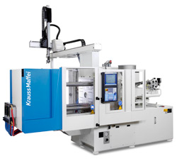 krauss-maffei-injection-molding-machine